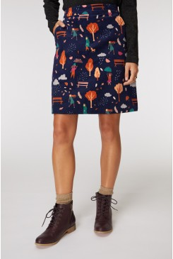 Rainy Days Skirt