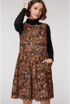 Autumn Day Dress