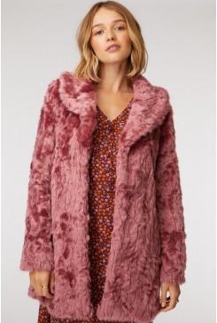 Constance Fur Coat