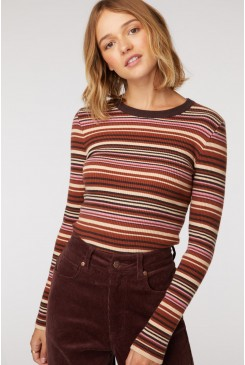 Lottie Knit Top