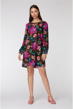Harmony Shift Dress