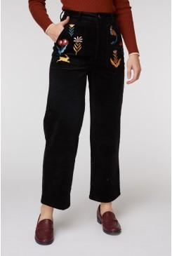 Medieval Jean