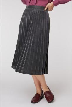 Naomi Pleated Skirt