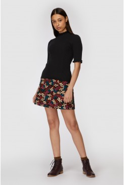 Willow Drill Skirt