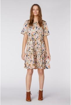 Rowan Geo Dress