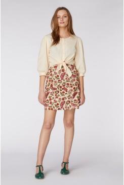 Babette Butterfly Skirt