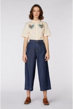 Picnic Culotte