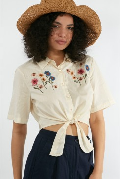 Busy Bee Blouse