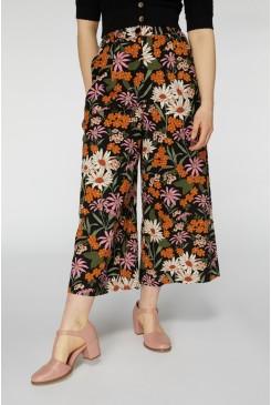 Honey Floral Pant