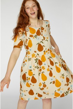 Pear & Flower Dress