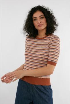 Amelia Knit Top