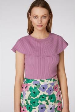 Yolanda Knit Top