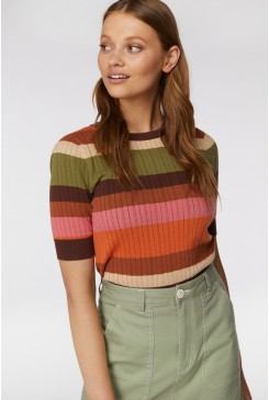 Harley Knit Top