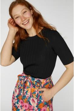 Leah Knit Top
