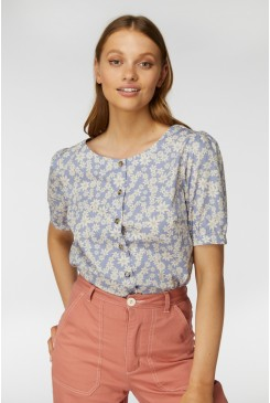 Daisy Chain Top