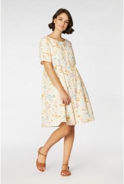 Wonderful Sea Dress