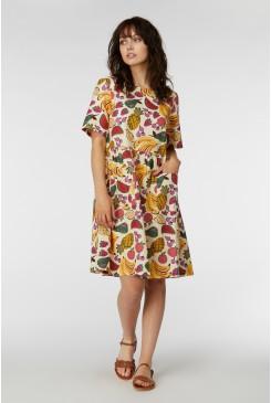 Fruit Salad Dress