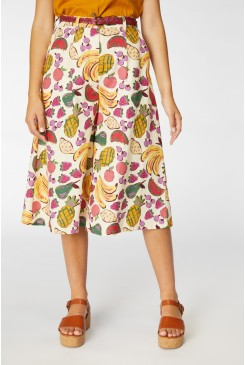 Fruit Salad Skort