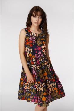 Variety Garden Dress