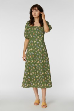 Posie Midi Dress
