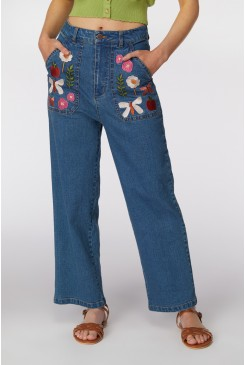Variety Garden Jean