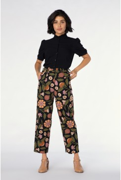 Fruits And Flora Pant
