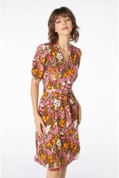 Garden Flora Dress