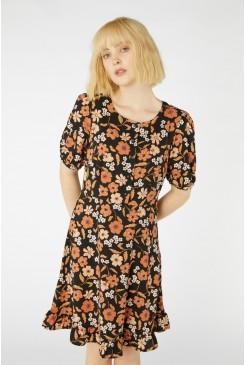 Kayla Floral Dress