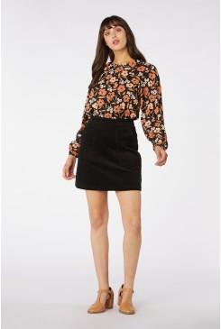 Tilda Cord Skirt