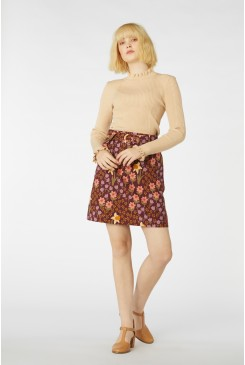 Winona Flower Skirt