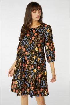 Winona Flower Dress