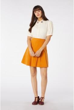 Dahlia Cord Skirt