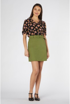 Ivy Mini Skirt