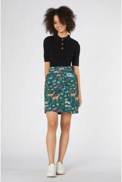 Animals Galore Skirt