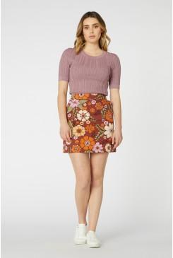 Brandy Mini Skirt
