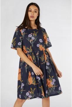 Bushland Quokka Dress