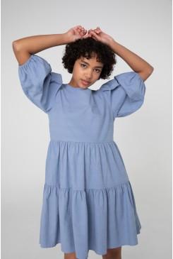 Lorraine Smock Dress