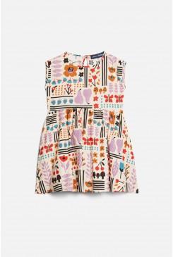 Variety Day Dress