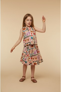 Variety Day Skirt