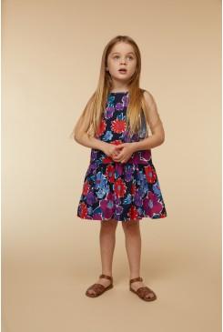 Wow Flora Dress