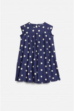 Primrose Spot Dress