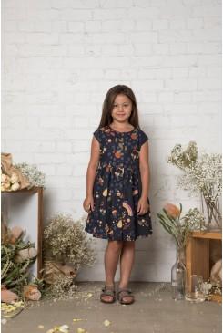 Picnic Kids Dress