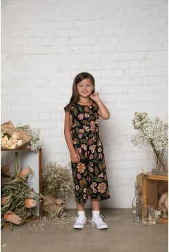 Fruits&Flora Kids Jumpsuit
