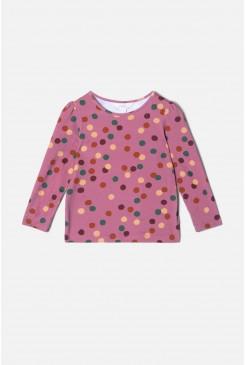 Confetti Kids LS T-Shirt
