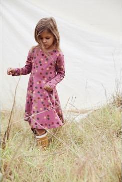 Confetti Kids Jersey Dress
