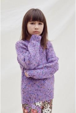 Speckled Kids Knit Jumper