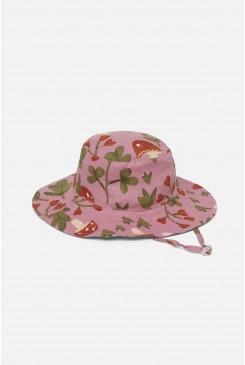 Mushroom Kids Hat