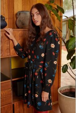 Cosima Dress