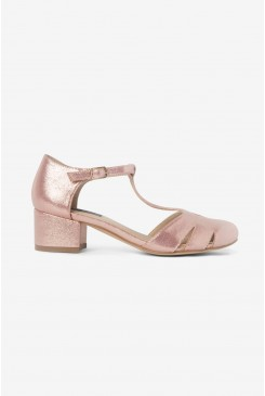 Sparkle Heel