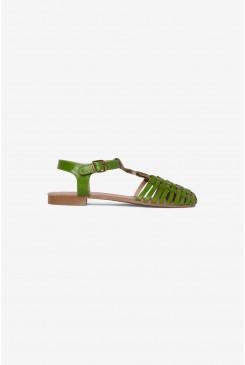 Weave Me Sandal